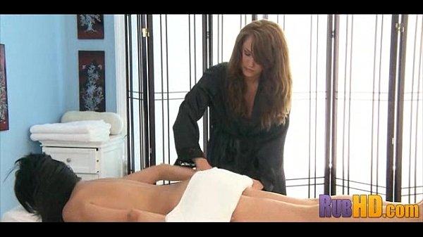 Sensual Massage 3001