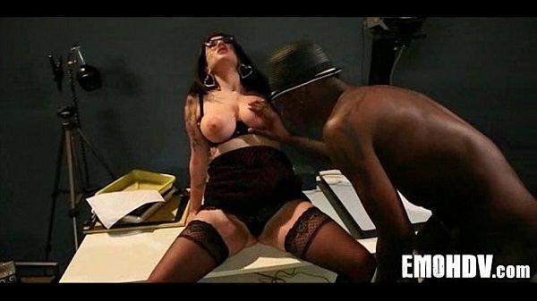 Секс большие члены и большие задницы