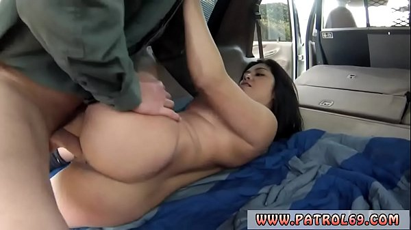 Blonde interracial police and bad cop fucks good prisoner Stunning