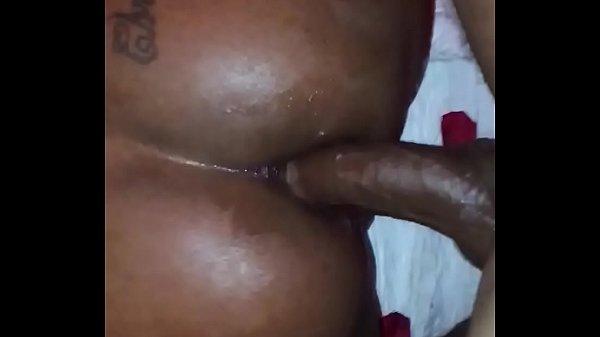 Image anal ebony booty