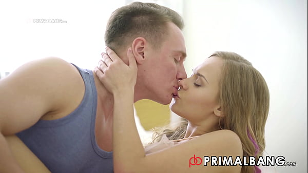 Text 4 Anal - Hot Busty Lingerie Blonde Loves Anal Sex