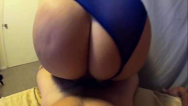 Big Ass Babe Loves to Sit on Hard Cock! Thumb