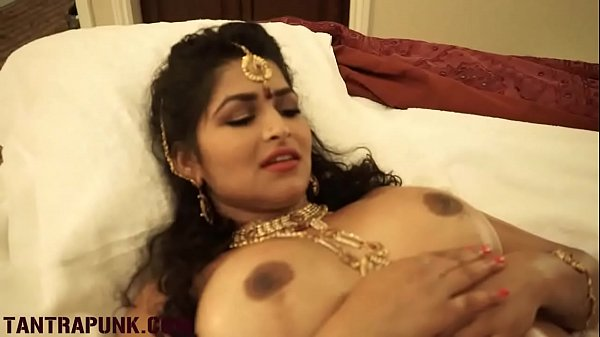"""Sexorcism the Tantric Opera Episode 13 """"The Lost Art of Yoni Massage"""" Thumb"""