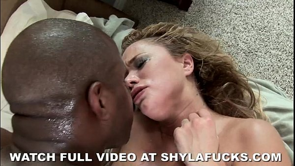 Shyla Stylez Gets Pounded By Black Dick Thumb