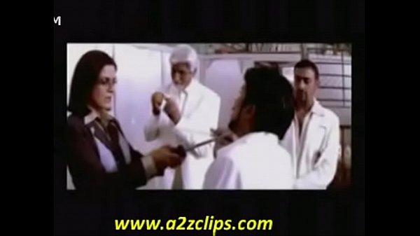 Katrina Kaif Uncensored clip from Boom - Gulshan Kisses her Boob - XNXX.COM