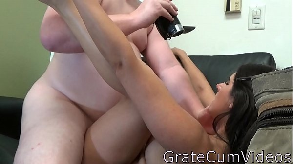 Young Teen Enters Porn World and Loves It,GrateCumVideos