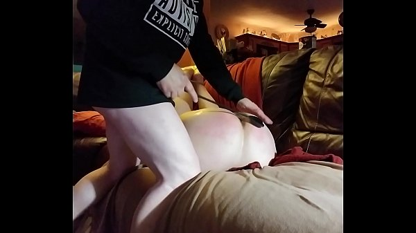 Slutty wife needs bound and spanked Thumb