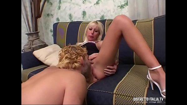 Film porno Italia su marito e moglie