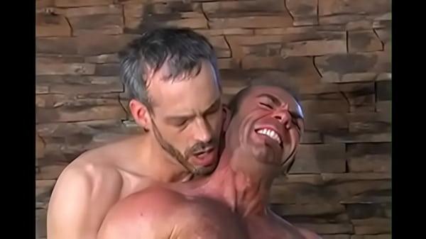 Gay sex mobie