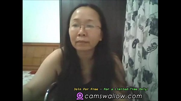 Chinese Woman Cam Free Mature Porn Video