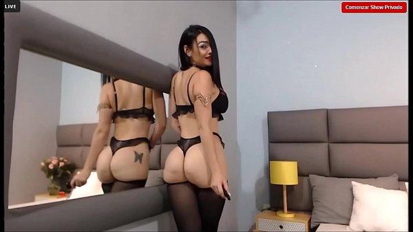 Kendra-parker - Showing Her Big Ass