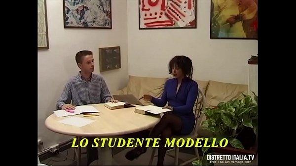 Porno italiano fratello scopa studente