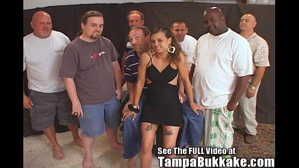 Tampa orgy