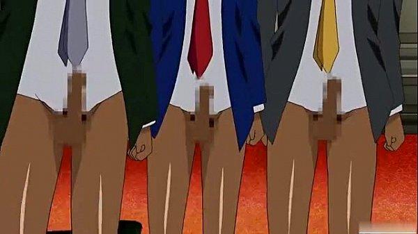 巨乳メイドの女体盛りw【メイドさんとボイン魂】6
