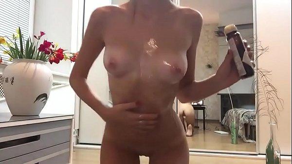 Blonde Goddess Webcam Show - SexyCamSluts.net Thumb