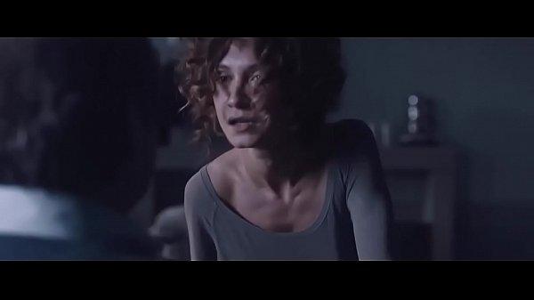 Ece Dizdar Sevişme Sahnesi - Çekmeceler Filmi