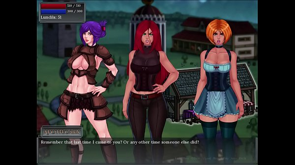 Kingdom Of Deception: Chapter 37 - Sabia Makes New Friends In Whitecrest Village