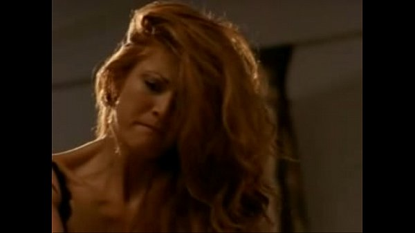 Nude angie everhart