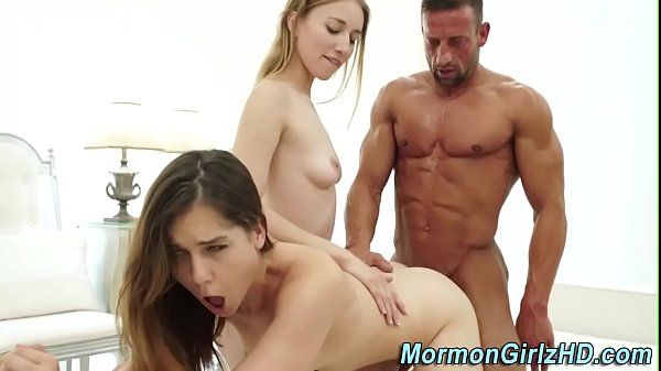 Mormon amateur riding rod