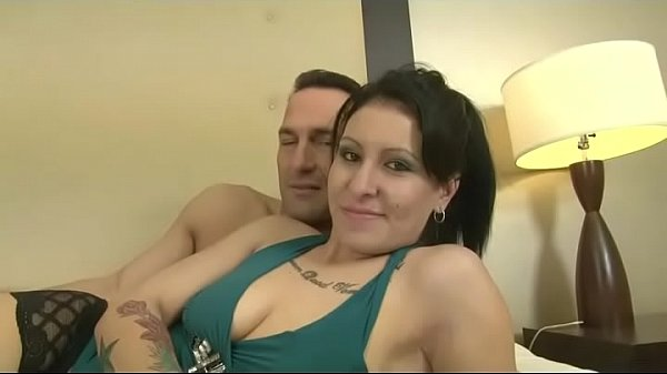American couples show off how to fuck Vol. 34 Thumb