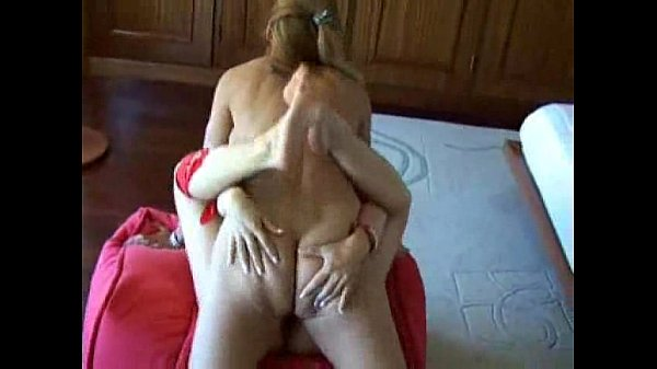 Flat chested redhead amateur emily real homemade sex