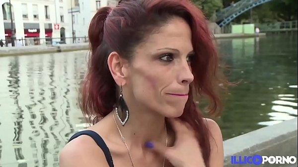 Nikki, une pute qui aime quand c'est hard