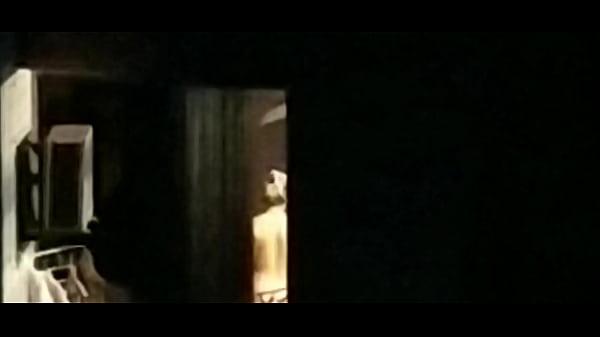 Vizinha Gostosa flagrada pelada// Neighbor caught naked