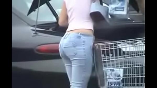 xhamster.com 295589 nice jeans ass Thumb