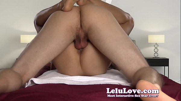 Slow passionate missionary with a GREAT view to creampie