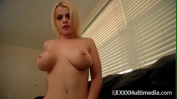 Nadia White sister Mind Control Remote control big tits bimbo fucks POV