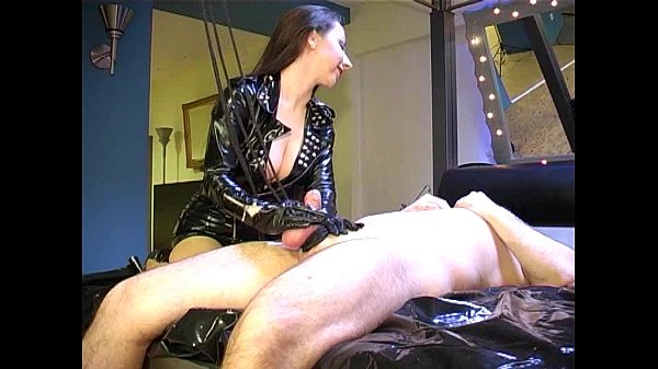 Male Domination At Work