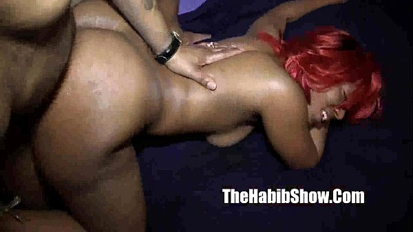 carmel cakes thick red banged hard p2 Thumb