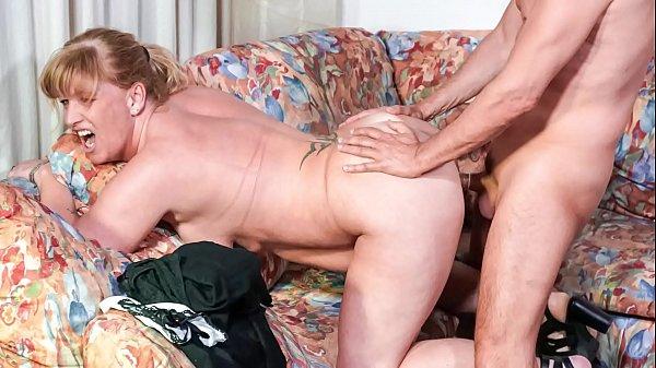 neighbor fucks horny wife cheating