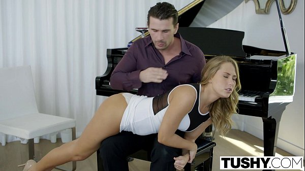 TUSHY Punished Teen Carter Cruise Gets Sodomized! Thumb