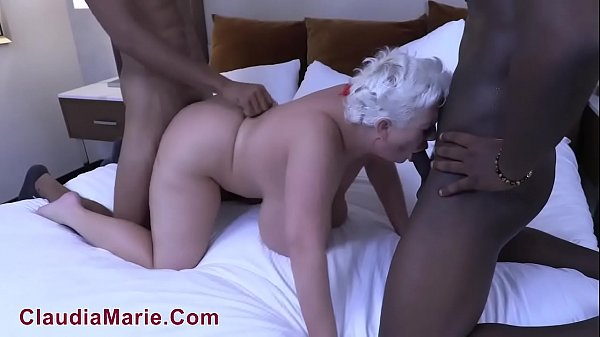 Claudia Marie Fisting Banging Family 1