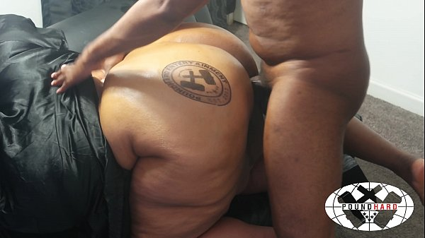 Waste No Time Branding (BBW POUNDED OUT IN CHAIR) BACKSHOTS Thumb