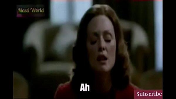 Мама с сыном делают секс