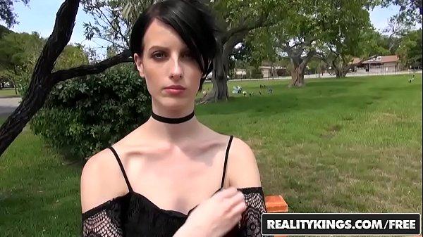 RealityKings - Street BlowJobs - Alex Harper Ty...