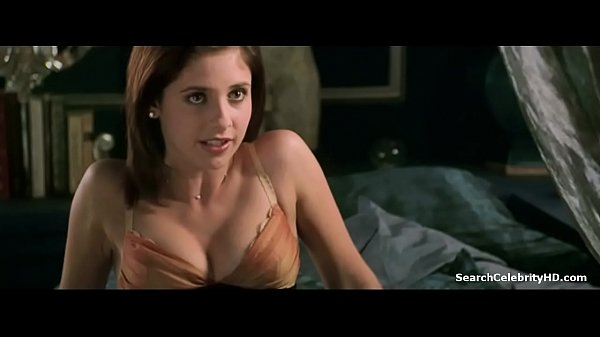 Sarah Michelle Gellar in Cruel Intentions 1999