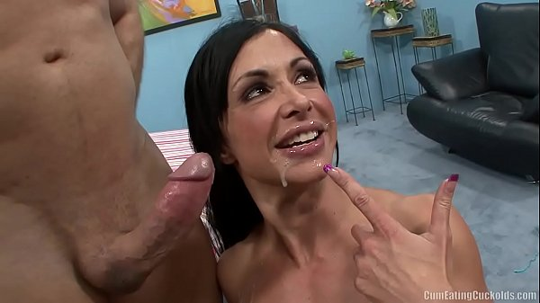 Wow Honey, did you see his load?! - Jewels Jade...