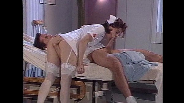 LBO - Young Nurses In Lust - Full movie Thumb