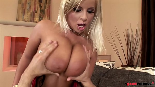 Anal craving Busty slut Lucy Love Fucked like Hell!