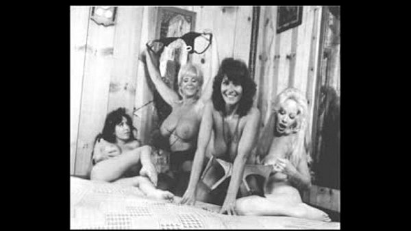 Classic.xxx Candy Samples And Uschi Digard – Big Breast Orgy – 1972
