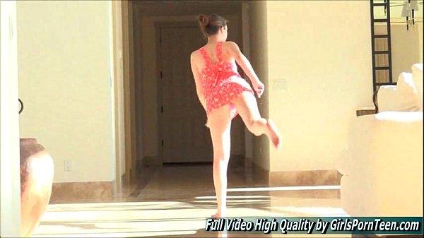Ellie brown petite perfect girls xxx teen video dancing Thumb