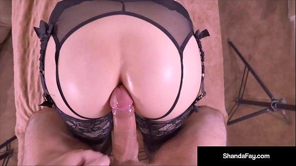 Видео массаж в интим салоне