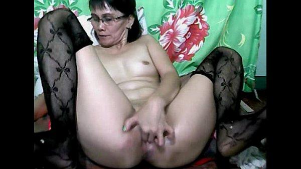 asian gilf dildos ass