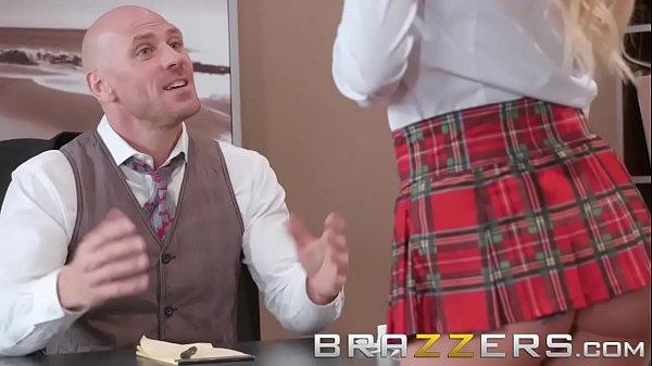 Brazzers - (Aspen Rose, Johnny Sins) - Our Valedick-torian