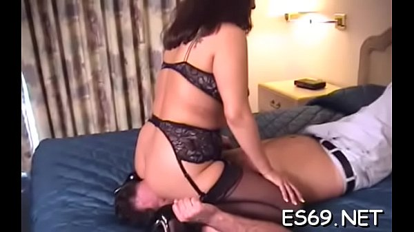 Ass worship is a fantasy coming true for some girls an studs