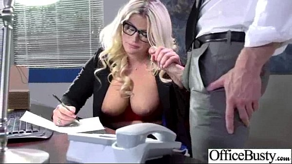 Sex In Office With Big Round Tits Naughty Hot Girl (julie cash) movie-16 Thumb