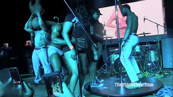 XVIDEOS EXCLUSIVE...2017 Sexcon  Wildest Event In The Midwest
